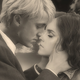 lovedramione: 1 on oko, czarne, make up, makijaż