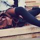 _Alexandraa: 1 on polaroid