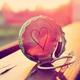 vanessa: 1 on LOVE