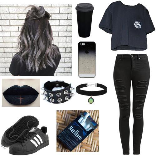 Nr1 black