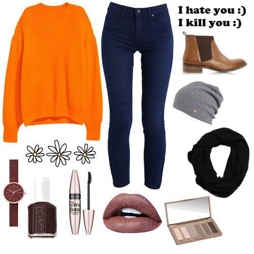 i hate u :)