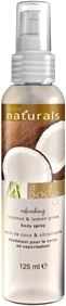 Mgiełka kokos