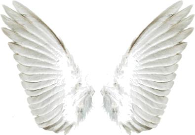 Angel's Wings.