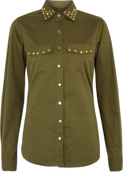 Koszula militarna