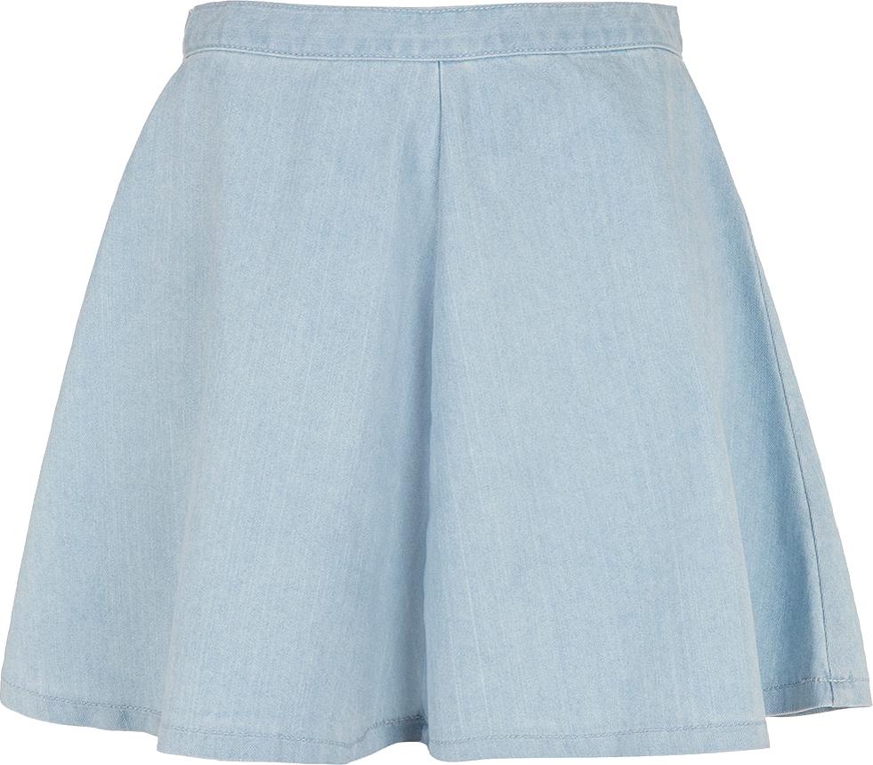 spódnica, jeans