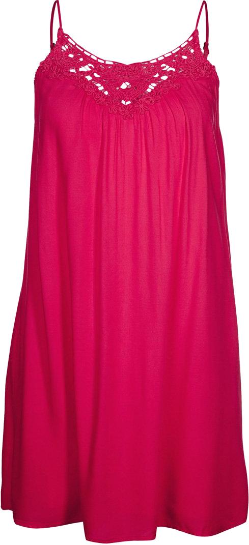 CHASE - Sukienka letnia - różowy