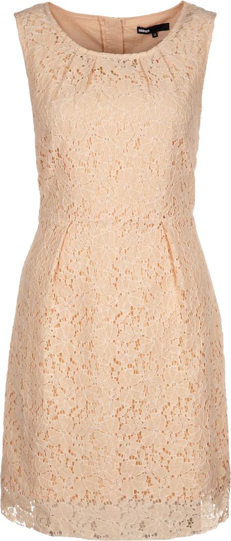 MELLA - Sukienka letnia - pomarańczowy