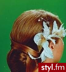 Włosy na wyjątkowe okazje