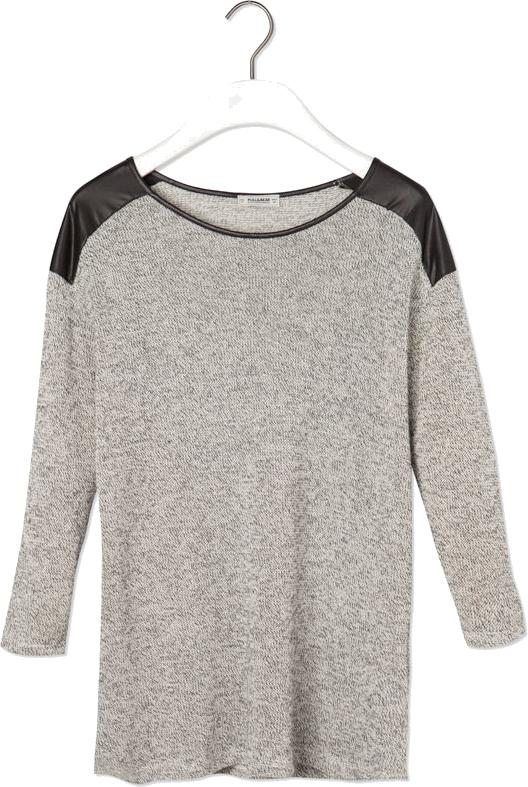 sweterek P&B