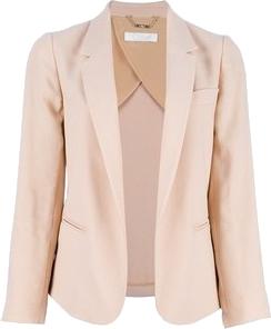 CHLOE lightweight blazer