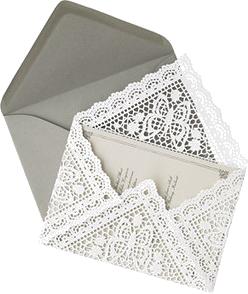 Lace-Inspired Wedding Ideas Martha Stewart Weddings