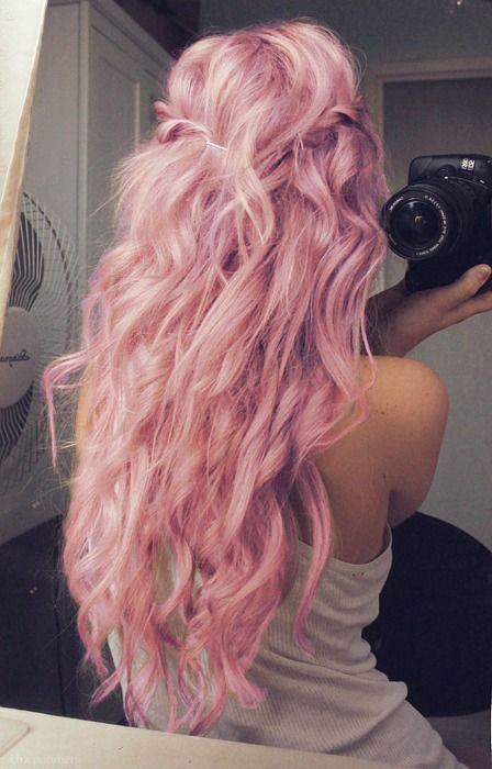 fryzura, włosy