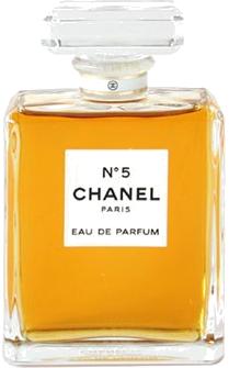 Pomarańczowe perfumy