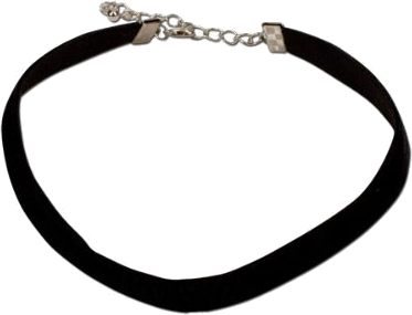 Velvet Choker Elastic Necklace