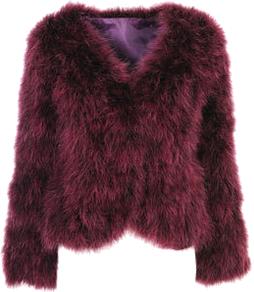 Bordo Fur