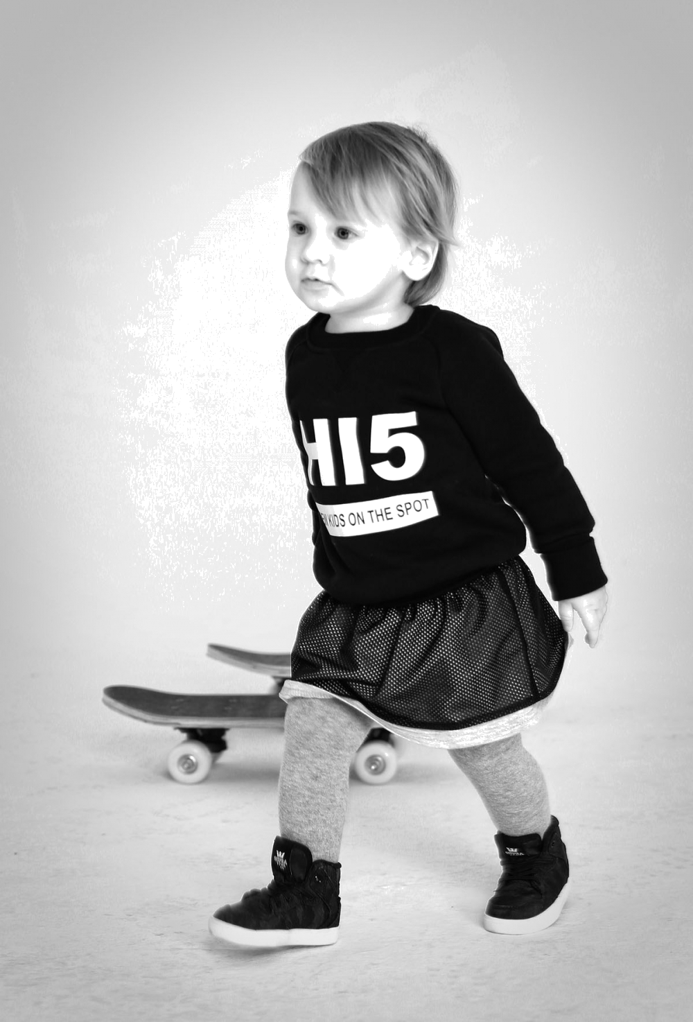 Bluza HI5 black