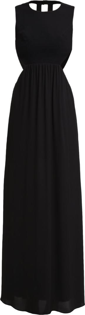 BCBGMAXAZRIA Sukienka koktajlowa black