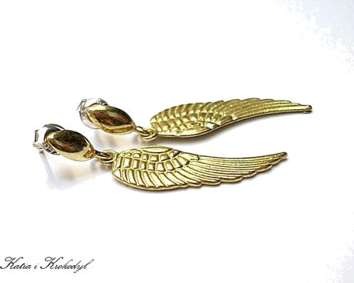 Angel gold 2- sztyfty