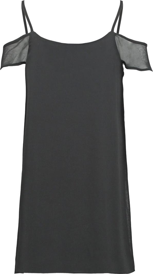 New Look Sukienka letnia black