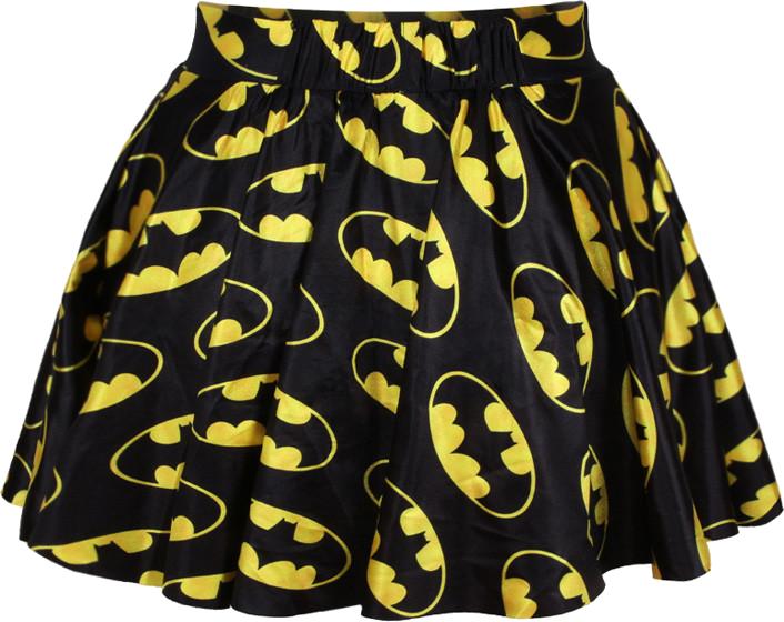 Spódniczka print Batman