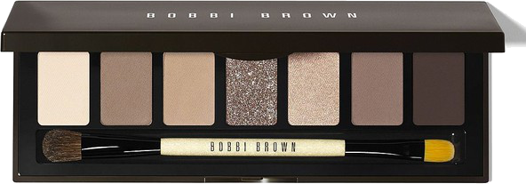 Bobbi Brown Rich Chocolate Eye Palette