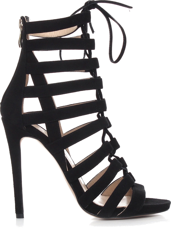 Sandały D01249