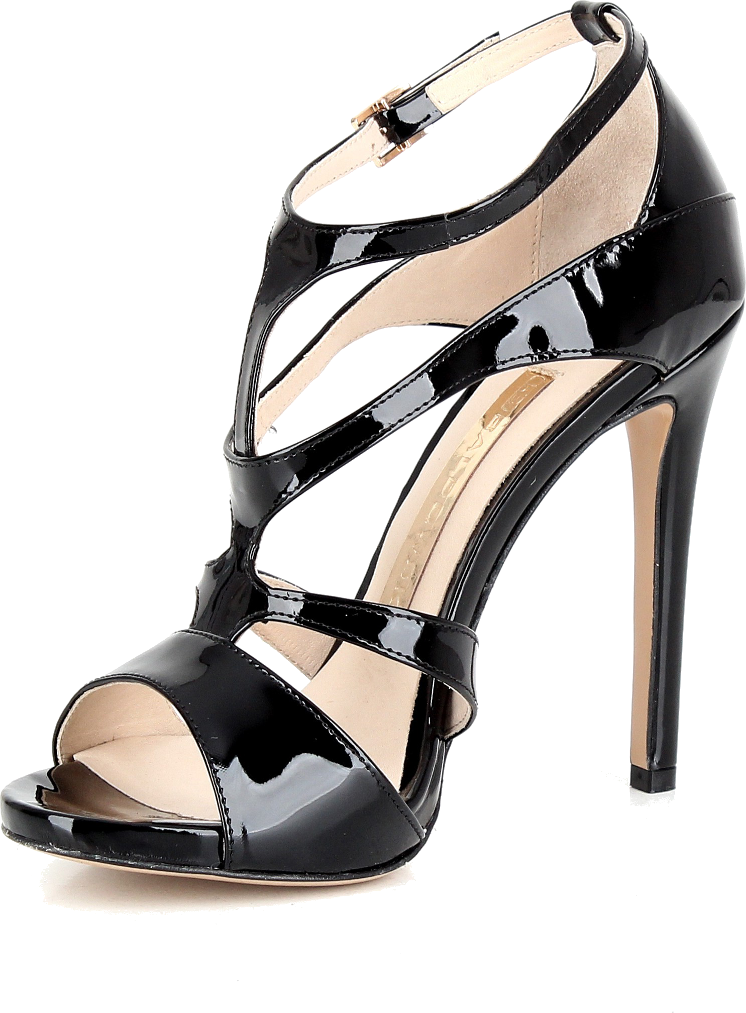 Sandały D01005