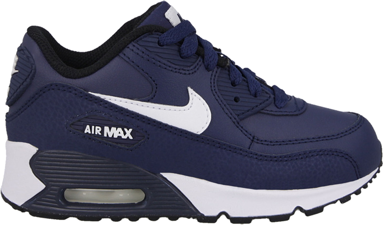BUTY NIKE AIR MAX 90 LTR (PS) 724822 401