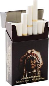 Herbal Cigarettes American Indian