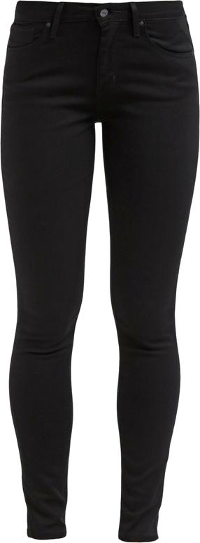 Levi's® 721 HIGH RISE SKINNY Jeans Skinny Fit black sheep