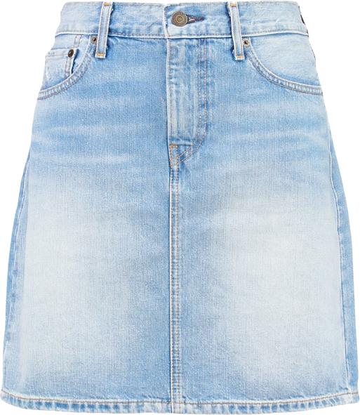 Levi's® THE EVERY DAY Spódnica jeansowa antics