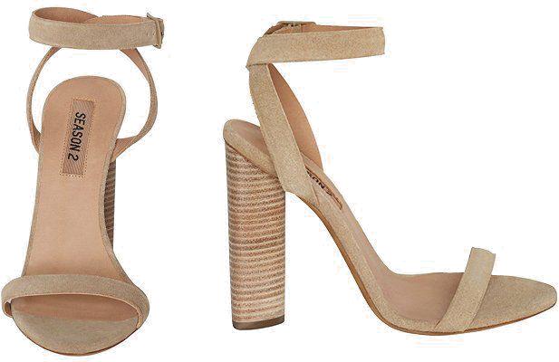Yeezy Footwear
