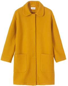 Toast Margit Coat