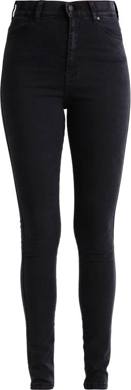 Dr.Denim MOXY Jeans Skinny Fit black lush