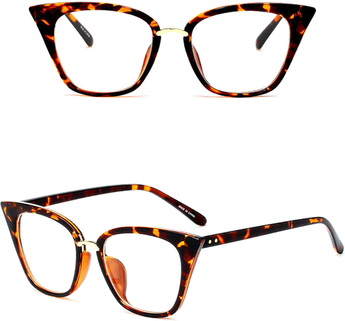 Okulary przeciwsłoneczne gracja cętki I - cętki I