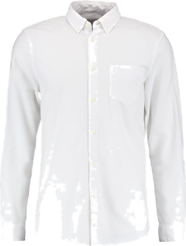 Jack Wills WADSWORTH OXFORD CLASSIC FIT Koszula white