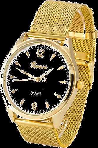 Zegarek 6-12 biały - Biały