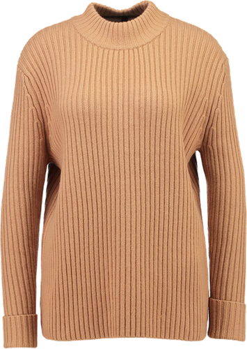 Topshop BOUTIQUE Sweter brown