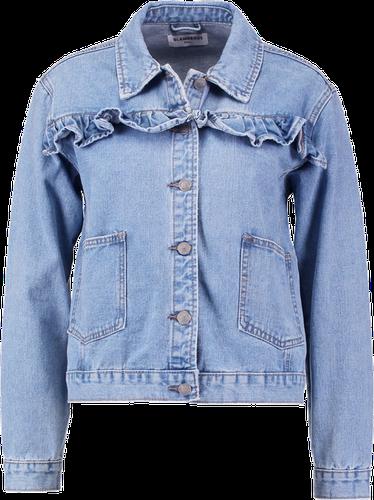 Glamorous Kurtka jeansowa light stonewash
