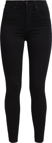 Levi's® MILE HIGH SUPER SKINNY Jeans Skinny Fit night