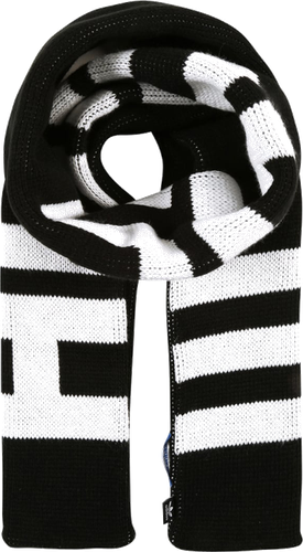 adidas Originals SCARF  Szal black/white