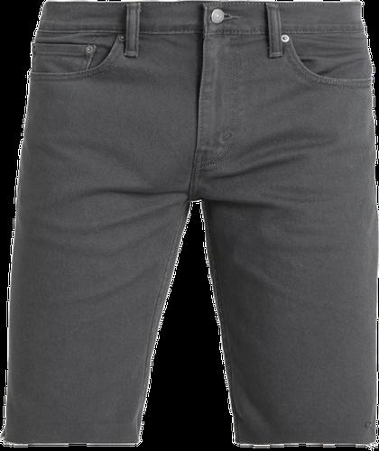 Levi's® 511 SLIM CUT OFF SHORT Szorty jeansowe revolver lht wt