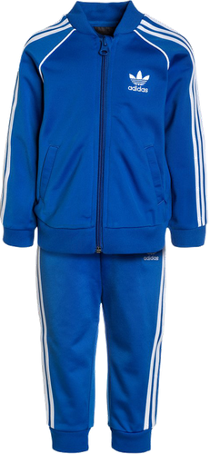 adidas Originals SET Kurtka sportowa blue