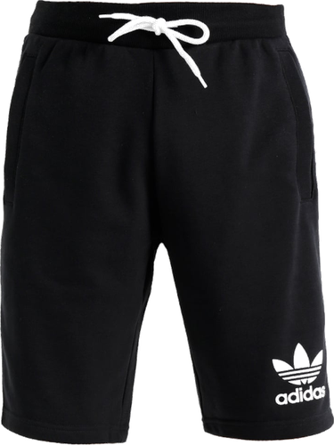 adidas Originals STRIPED Szorty black