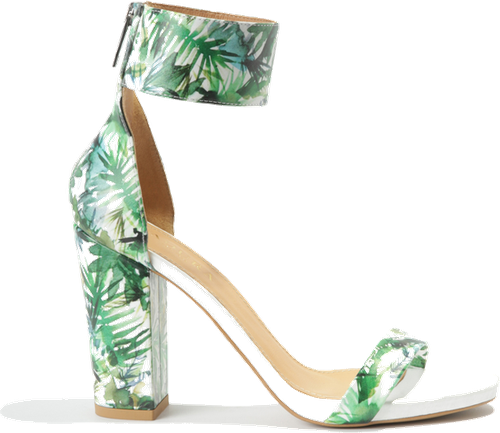 Sandały multikolor Klara Sandały multikolor Klara