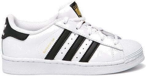 adidas Originals - Buty dziecięce Superstar Foundation