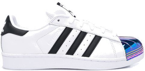 adidas Originals - Buty Superstar Mt W