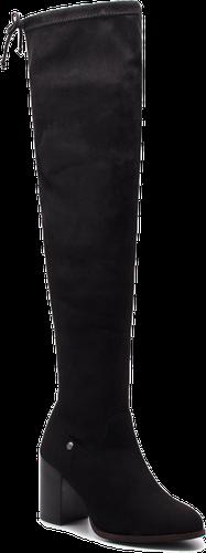 Muszkieterki BIG STAR - BB274534 Black