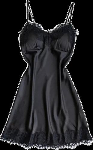 sukienka nocna