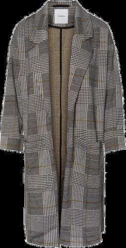PCDORITA COATIGAN - Krótki płaszcz